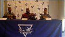 Las Vegas Sun sports editor Ray Brewer talks to Eldorado High School's football coach and key players ahead of their 2014 season.