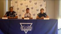 Las Vegas Sun sports editor Ray Brewer talks to Cheyenne High School's football coach and key players ahead of their 2014 season.