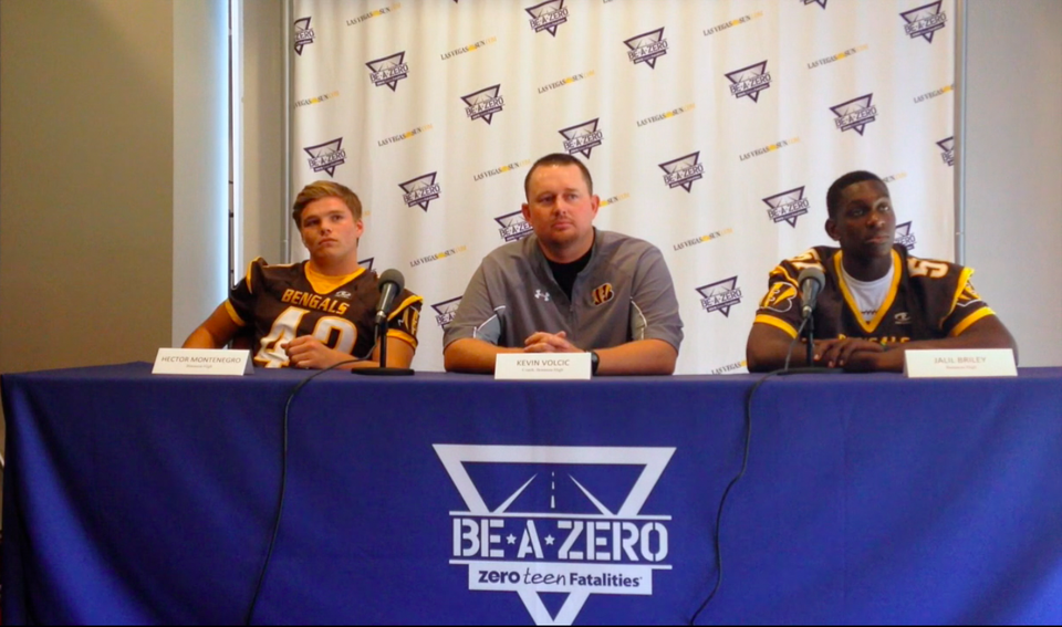 Bonanza High School 2014 football preview