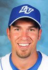22. J.P. Arencibia