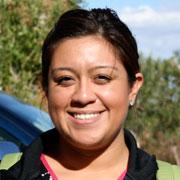 Janelle Chavez