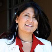 Sabrina Mercadante