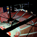 The Thomas & Mack Center turned 25 in November 2008