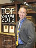 TopLawyers 2012 Cover